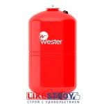 Бак Wester WRV50
