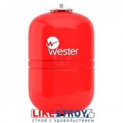 Бак Wester WRV12