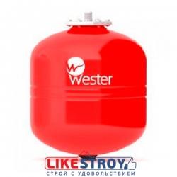 Бак Wester WRV35